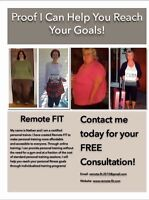 ONLINE PERSONAL TRAINING!