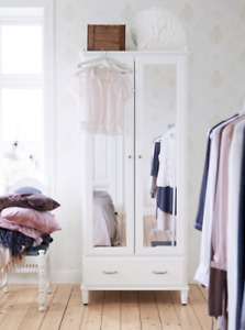 WANTED: Ikea Tyssedal Wardrobe