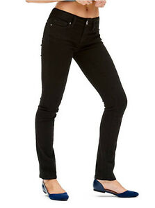 Guess Black Skinny Jeans - Size 29 (9)