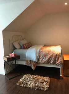 Big, Bright Loft Space for Rent - KW