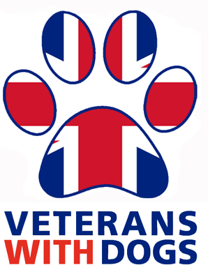 VETERANS WITH DOGS