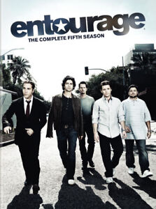2 box sets for $5 - Laguna Beach + Entourage