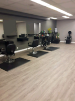 Serenity hair and spa