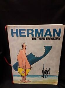 Herman The Third Treasury by: Jim Unger