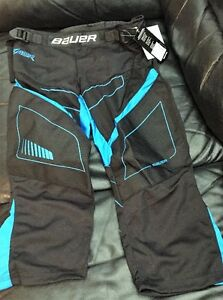 Roller Hockey Pants Junior Size Small