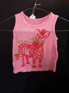 Pink Stay Cool Tank Top