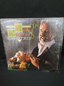 Kenny Rogers Christmas Lp