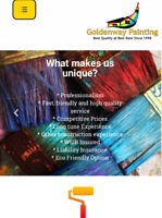 Goldenway Painting