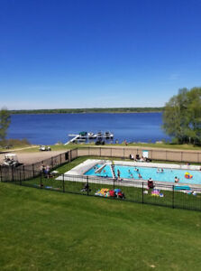 Stunning Lake Front RV Properties for sale!