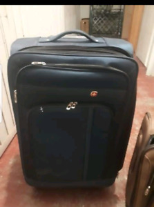 Swissgear luggage suitcases