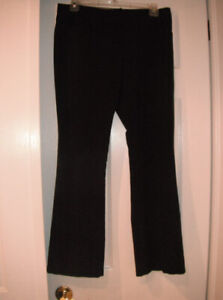 Suzy Sheir Dress pants, great for waitress/hostess job.