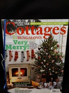 December/ January 2014 Cottages and Bungalows