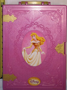 Disney Princess Pink Folding Out / Pop Up Doll House London Ontario image 1