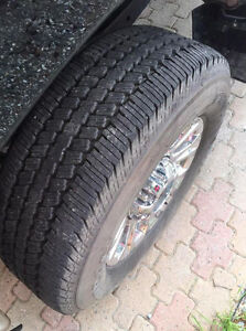 275/65R18 Tires For Sale