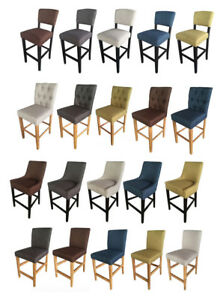 Customizable Counter & Bar chairs