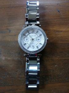 Womens Parker MK 5615 Michael Kors Watch