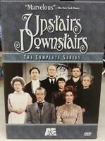 Upstairs Downstairs - The complete Series Box Set DVDs