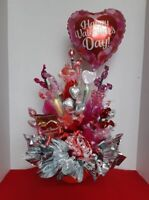 Valentine's Day Candy Bouquets