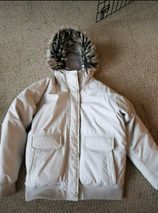Ladies North Face Jackets