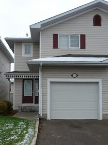 Executive 1216 sq.ft. 2 bedroom Condo with attached garage in NW