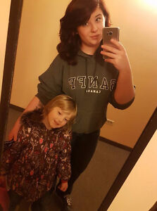 Single Mom looking for new home