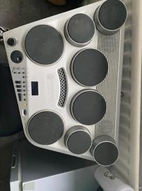 Yamaha Drum kit dd 66