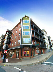 Beautiful Two Bedroom Units Downtown Halifax!