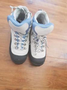 Winter boots woman's or men's