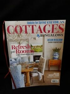 April/May 2016 Cottages & Bungalows