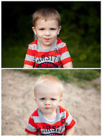 Family/Portrait Photographer - Summer Special!