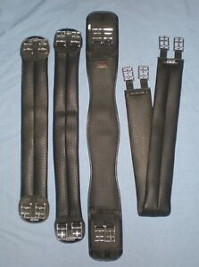 "THOROWGOOD + WINTEC DRESSAGE & LONG GIRTHS 24"" 28"" 46"""