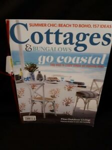 August/September 2015 Cottages & Bungalows