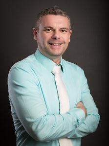 Bill Fraser Mortgage Broker Nanaimo- Dominion Lending Centres
