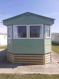 Caravan to rent in Morecambe, Lancashire