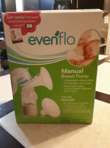 Evenflo Manual Breastpump
