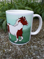 Custom Pony Mugs