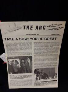 January/February 1982 The Arc