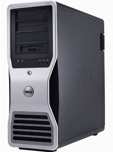Looking for a Dell Precision T5500 or any model up to the T7600