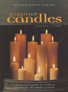 Fragrant Candles : A Practical Guide