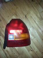 Rear right Light Honda Civic Hatchback
