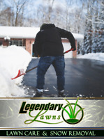 Northwest Calgary Professional Snow Removal Service - BEST RATES
