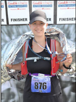 Talented photographers needed for the Victoria Marathon