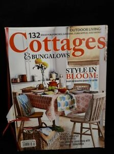 April/May 2015 Cottages & Bungalows