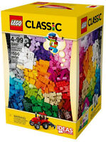 CHEAP & DELIVERED - LEGO 10697 XXL Creative **sealed box**