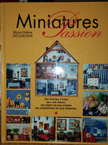 Miniatures passion. Modèles réduits