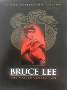 Bruce Lee The Masters Collection