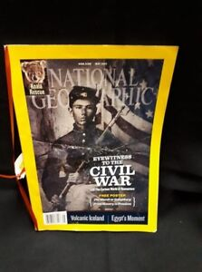 May 2012 National Geographic Magazine