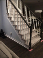 Flooring Done Right!! Serving Cornwall &Kinston Area