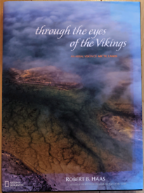 Through the eyes of the Vikings: an aerial vision of Arctic lands