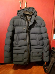 Mackage men winter jacket